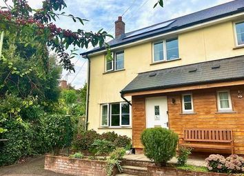 Station Road, Budleigh Salterton EX9. 3 bed property