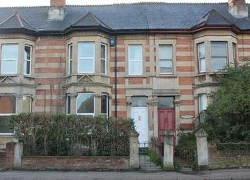 Thumbnail 2 bed flat to rent in Priorswood Road, Taunton