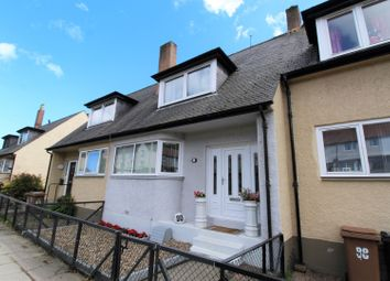 Thumbnail 2 bed terraced house for sale in Girdleness Road, Aberdeen