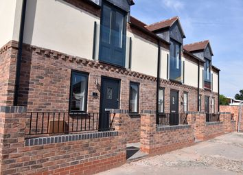 Thumbnail 2 bedroom terraced house to rent in Swanpool Walk, Worcester