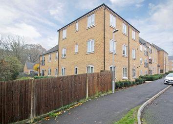 Thumbnail 2 bedroom flat for sale in Bettenson Close, Chislehurst
