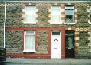 Thumbnail 3 bed terraced house to rent in Gwendoline, Port Talbot