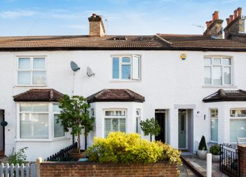 Thumbnail 3 bed terraced house for sale in Palmerston Road, Orpington, Kent