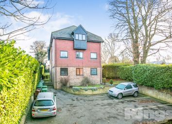 Thumbnail 1 bed flat for sale in Sandhurst Road, Tunbridge Wells