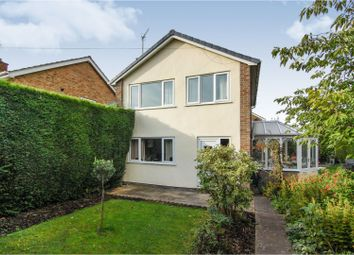 Thumbnail 3 bed detached house for sale in Barlow Drive South, Awsworth