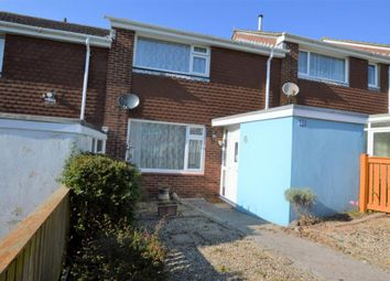 Thumbnail 2 bed terraced house for sale in Shrewsbury Avenue, Torquay, Devon
