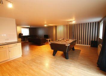 Thumbnail 2 bedroom flat for sale in Pownall Road, Ipswich, Suffolk