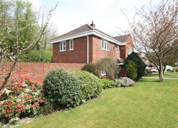 Thumbnail 5 bed detached house for sale in Beaumaris Road, Plymouth