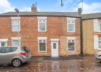 3 bed terraced house for sale in South Green, Coates, Peterborough PE7