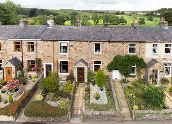 Thumbnail 2 bed cottage for sale in Whalley Road, Sabden, Clitheroe