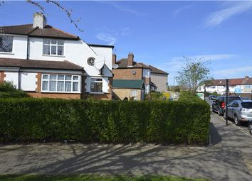 Thumbnail 3 bed property for sale in Cotman Gardens, Edgware, Greater London