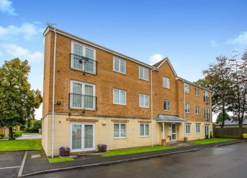 Thumbnail 2 bed flat for sale in Maxwell Road, Rumney, Cardiff