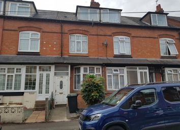 Thumbnail 4 bedroom terraced house to rent in Other Road, Redditch