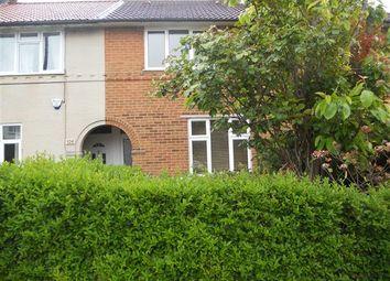 Thumbnail 2 bedroom terraced house to rent in Goldbeaters Grove, Burnt Oak, Edgware