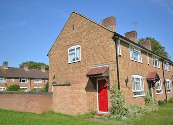 Thumbnail 2 bedroom semi-detached house to rent in Cardiff Place, Bassingbourn, Nr Royston