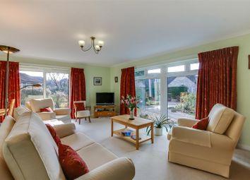 Thumbnail 4 bed property for sale in Hillside Close, Woodmancote, Cheltenham