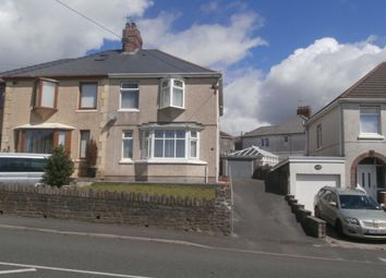 Thumbnail 3 bed semi-detached house to rent in Colby Road, Burry Port