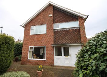 Thumbnail 4 bed property for sale in Heather Close, Cleadon, Sunderland