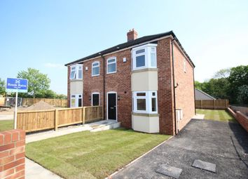 Thumbnail 3 bedroom semi-detached house for sale in Westerton Road, Tingley, Wakefield