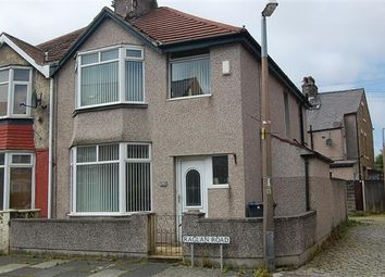 Thumbnail 3 bed property to rent in Raglan Road, Heysham, Morecambe