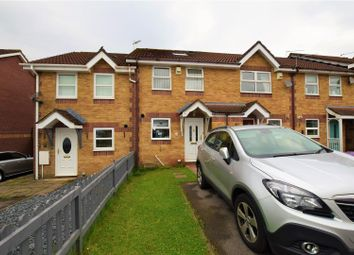 Thumbnail 2 bedroom terraced house for sale in The Patch, Llanharry, Pontyclun