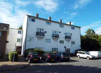 Thumbnail 2 bed flat for sale in Delimands, Basildon