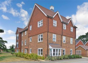 Thumbnail 2 bed flat for sale in Webber Street, Horley, Surrey