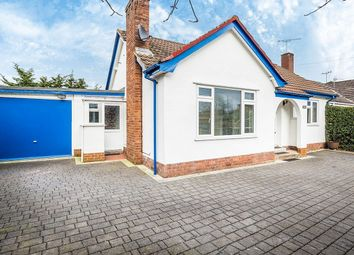 Thumbnail 2 bedroom bungalow to rent in Whittington, Oswestry