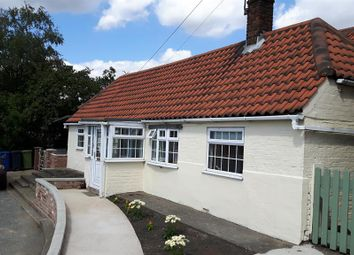 Thumbnail 3 bed cottage for sale in High Street, Marton, Gainsborough