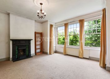 Thumbnail 1 bed flat to rent in Curzon Road, Muswell Hill, London