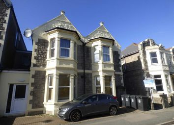 1 bed flat for sale in Walliscote Road, Weston-Super-Mare BS23