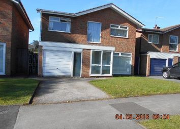 4 bed detached house for sale in Rowood Drive, Solihull B92