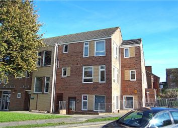 Thumbnail 1 bed property for sale in 24A Beatty Avenue, Brighton