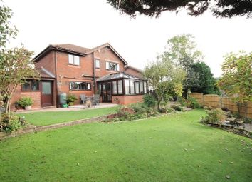 4 bed detached house for sale in Chartwood, Loggerheads, Market Drayton TF9