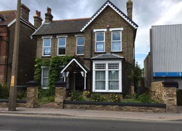 Thumbnail 1 bedroom flat to rent in St Peters Road, Broadstairs