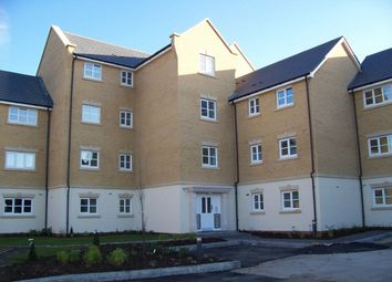 Thumbnail 2 bed flat for sale in Beaconsfield Road, Bexley
