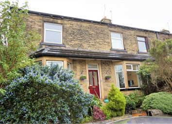 Thumbnail 4 bedroom end terrace house for sale in Mount Terrace, Bradford