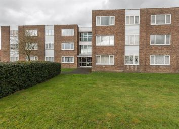 Thumbnail 1 bed flat for sale in Wesley Court, Royal Wootton Bassett, Swindon