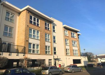 Thumbnail 2 bedroom flat for sale in Romulus Road, Gravesend