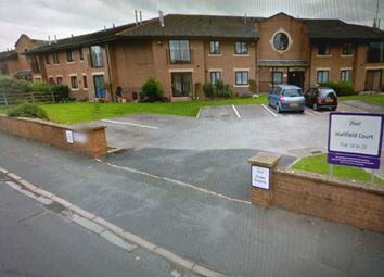 Thumbnail 2 bedroom duplex to rent in Hallfield Court, Freemans Way, Wetherby