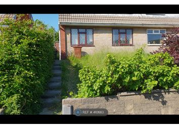 Thumbnail 3 bed semi-detached house to rent in Rochdale Road, Bacup