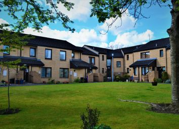 Thumbnail 1 bed flat for sale in Cluny Gardens, Jordanhill, Glasgow