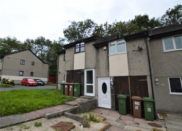 Thumbnail 2 bed terraced house for sale in Clittaford View, Plymouth, Devon