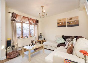 Thumbnail 2 bed flat to rent in Bensham Lane, Thornton Heath