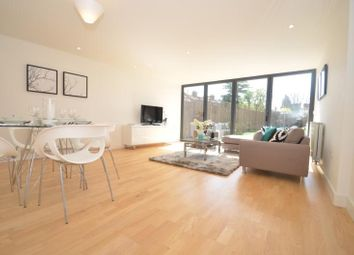 Thumbnail 3 bed semi-detached house for sale in Colwood Gardens, Colliers Wood, London