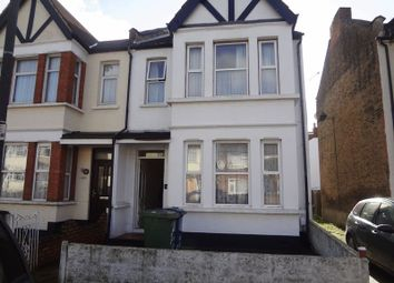 Thumbnail 3 bed semi-detached house to rent in Locket Road, Wealdstone, Harrow