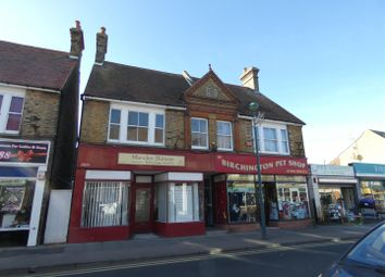 Thumbnail 2 bed maisonette to rent in Station Road, Birchington