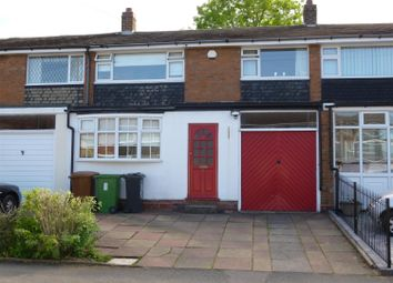 Thumbnail 3 bed terraced house to rent in Valentine Close, Streetly, Sutton Coldfield