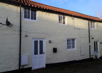 Thumbnail 1 bed terraced house for sale in Porters Vaults, Chapel Street, Thirsk
