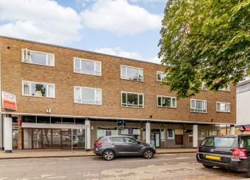 Thumbnail 2 bed flat to rent in High Street, Shepperton